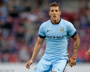 Jovetic Manchester City 2014