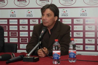 INDISCREZIONE – Reggina, Capuano in pole per la panchina