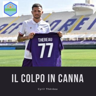 Il colpo in canna – Thereau