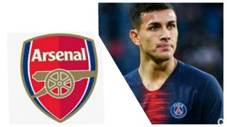 ULTIM'ORA- Arsenal, idea Paredes del Psg